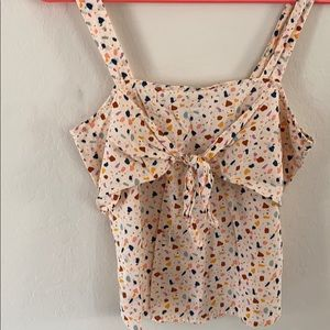 Madewell Top (size 0)